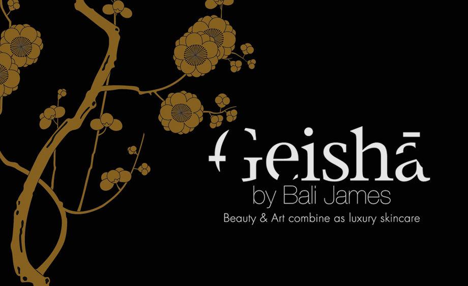 geisha homepage